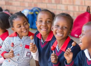 Visit A Local School African Incentive Travel