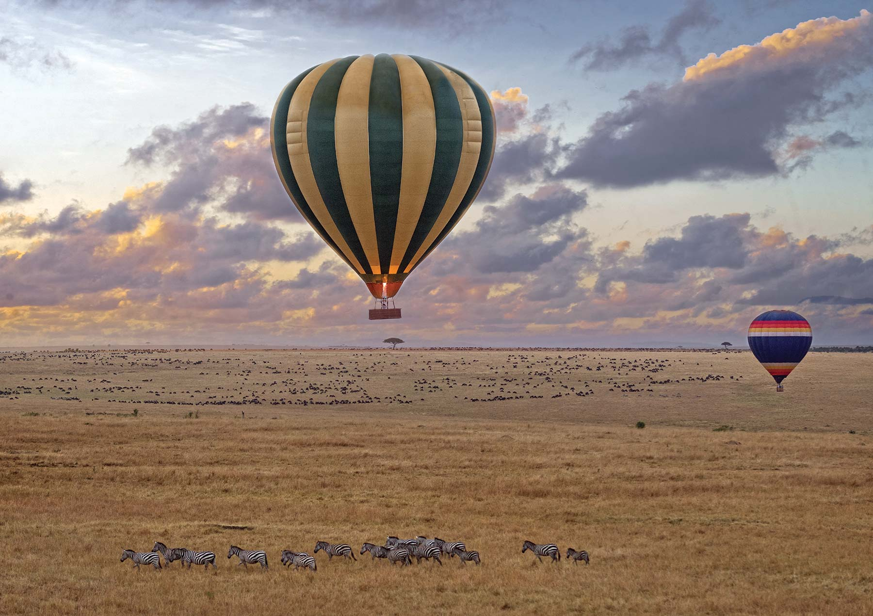 African Incentive Travel