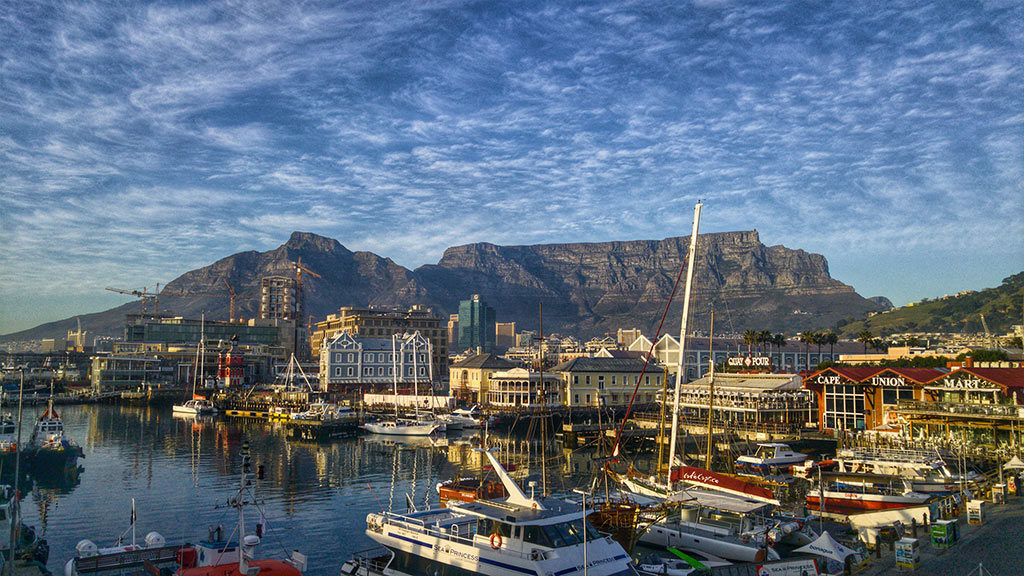Cape Town African Incentive Travel